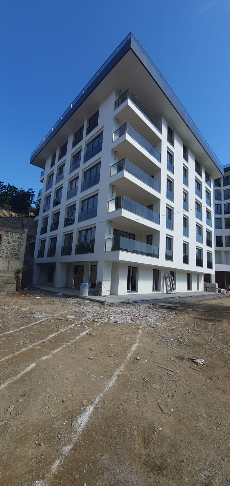 Новый комплекс в районе Ускюдар Стамбул - Фото 29