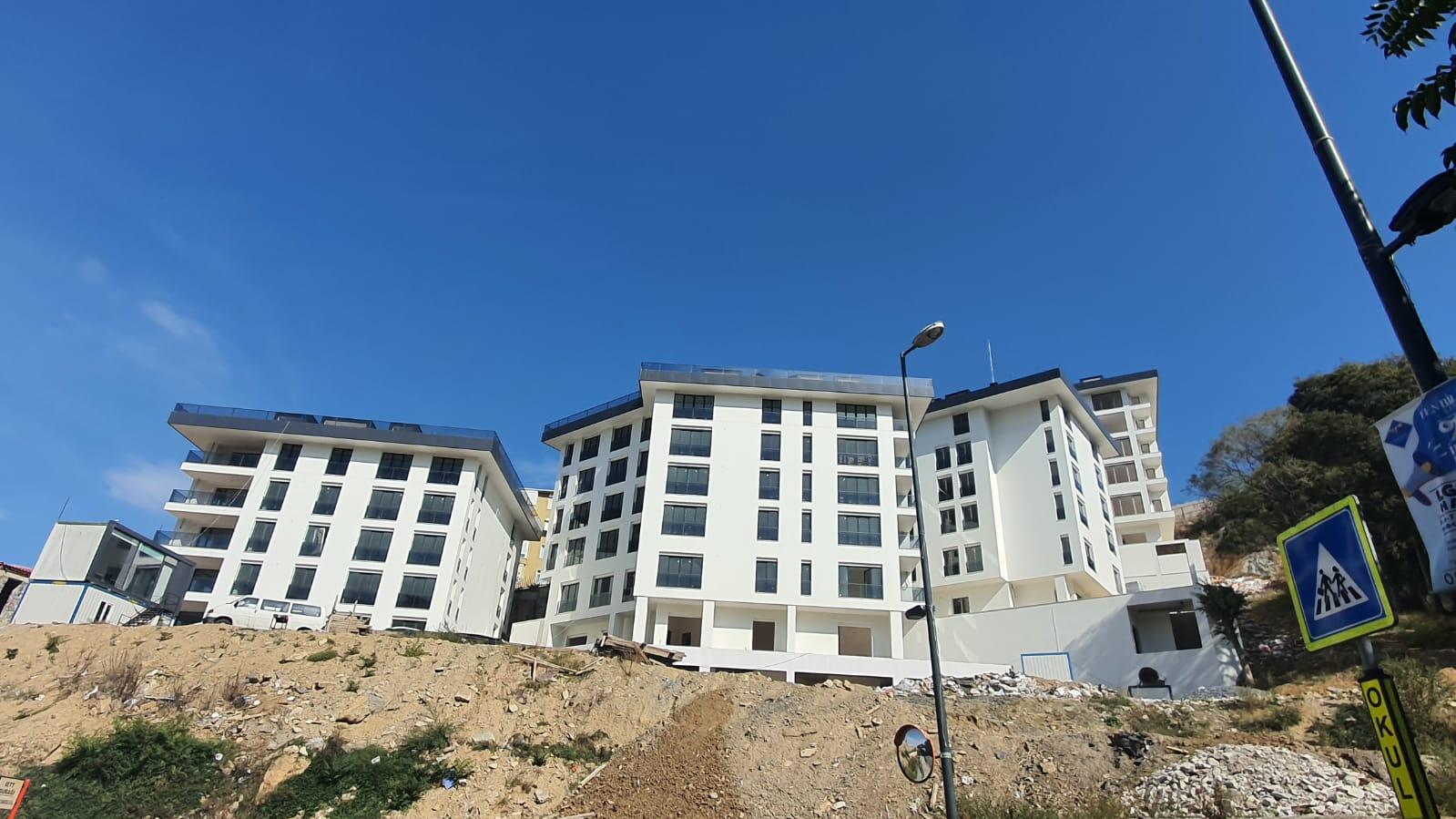 Новый комплекс в районе Ускюдар Стамбул - Фото 35