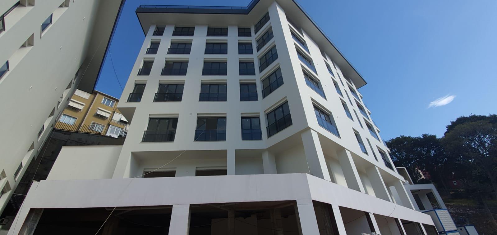 Новый комплекс в районе Ускюдар Стамбул - Фото 36