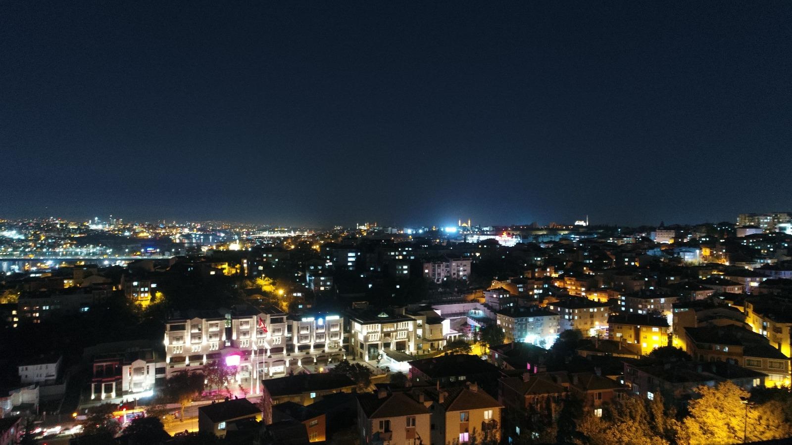 Новый комплекс в районе Эюп Стамбул - Фото 2