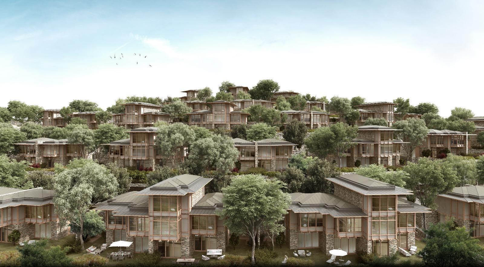 Эксклюзивный проект-комплекс вилл в Бейкоз - Фото 22