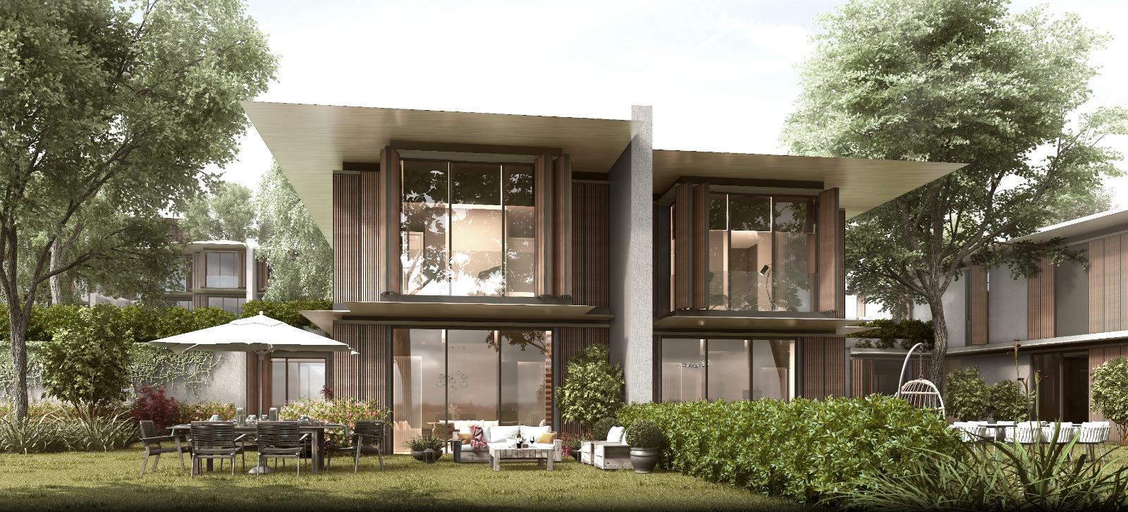 Эксклюзивный проект-комплекс вилл в Бейкоз - Фото 31