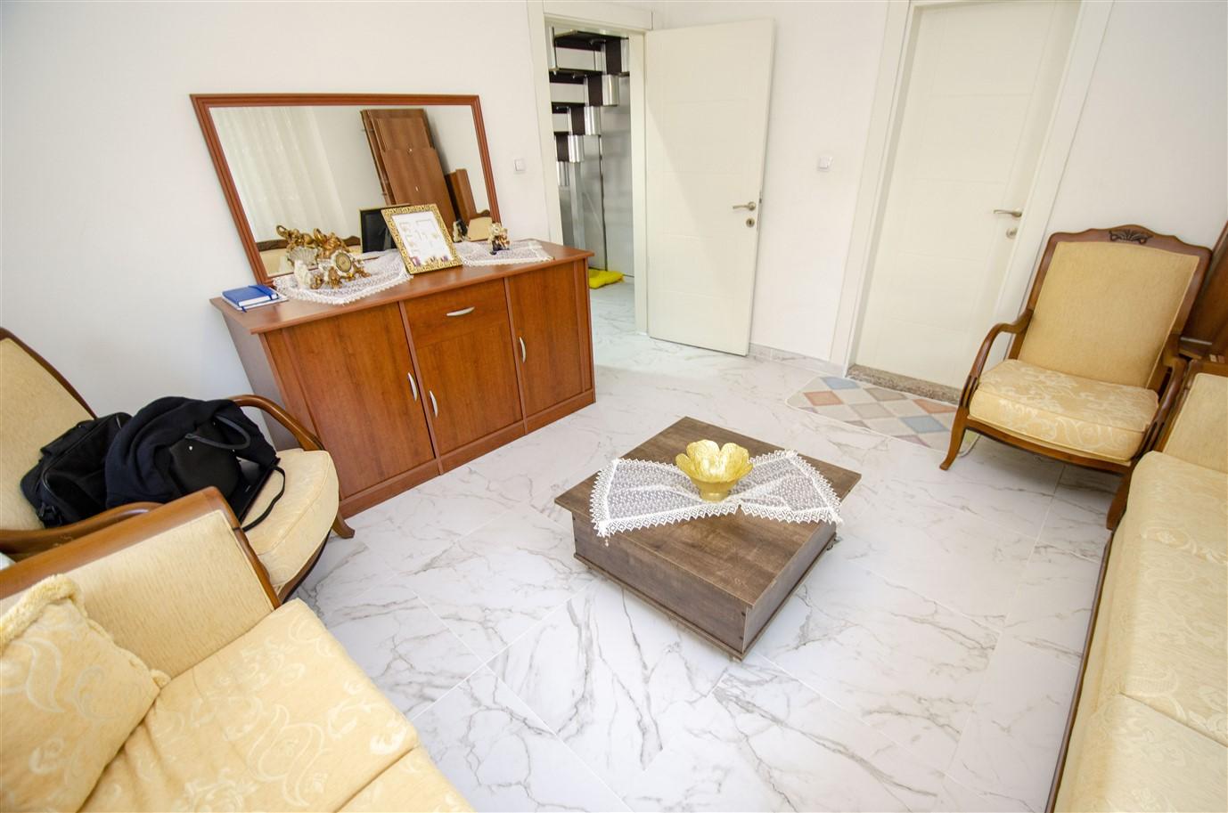 На продажу выставлена квартира В Коньяалты - Фото 6