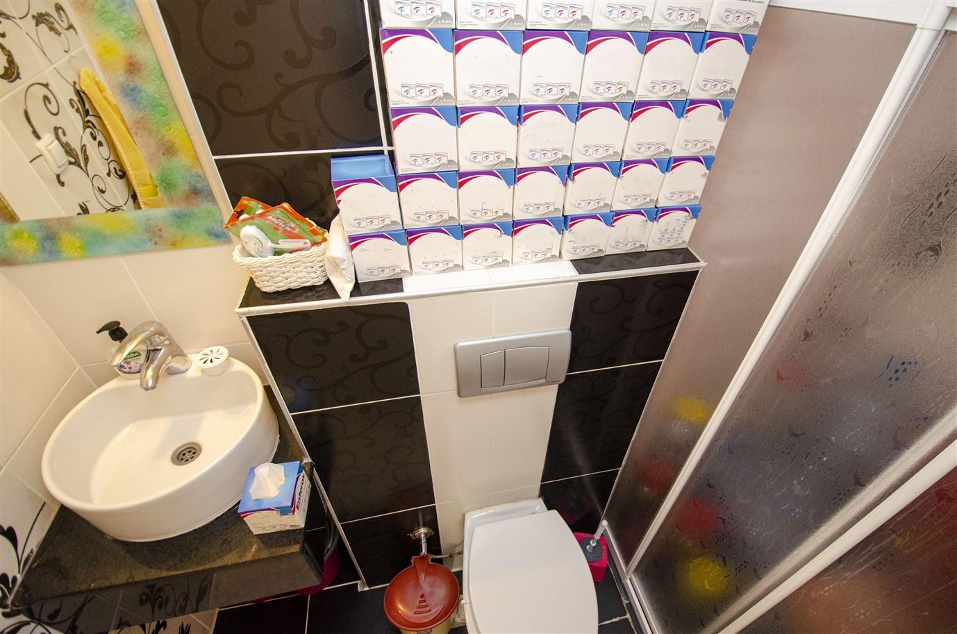 На продажу выставлена квартира В Коньяалты - Фото 7