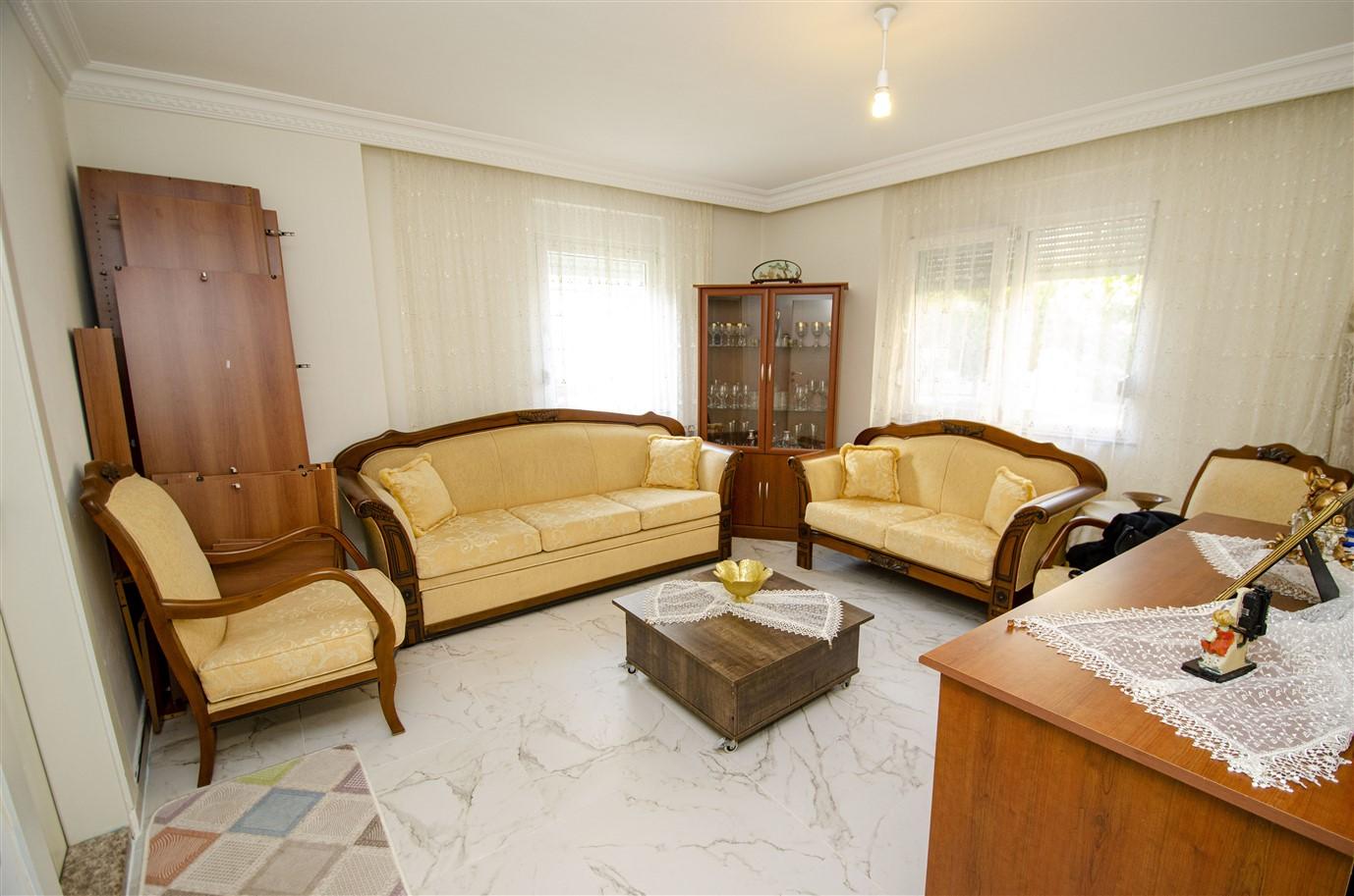 На продажу выставлена квартира В Коньяалты - Фото 8