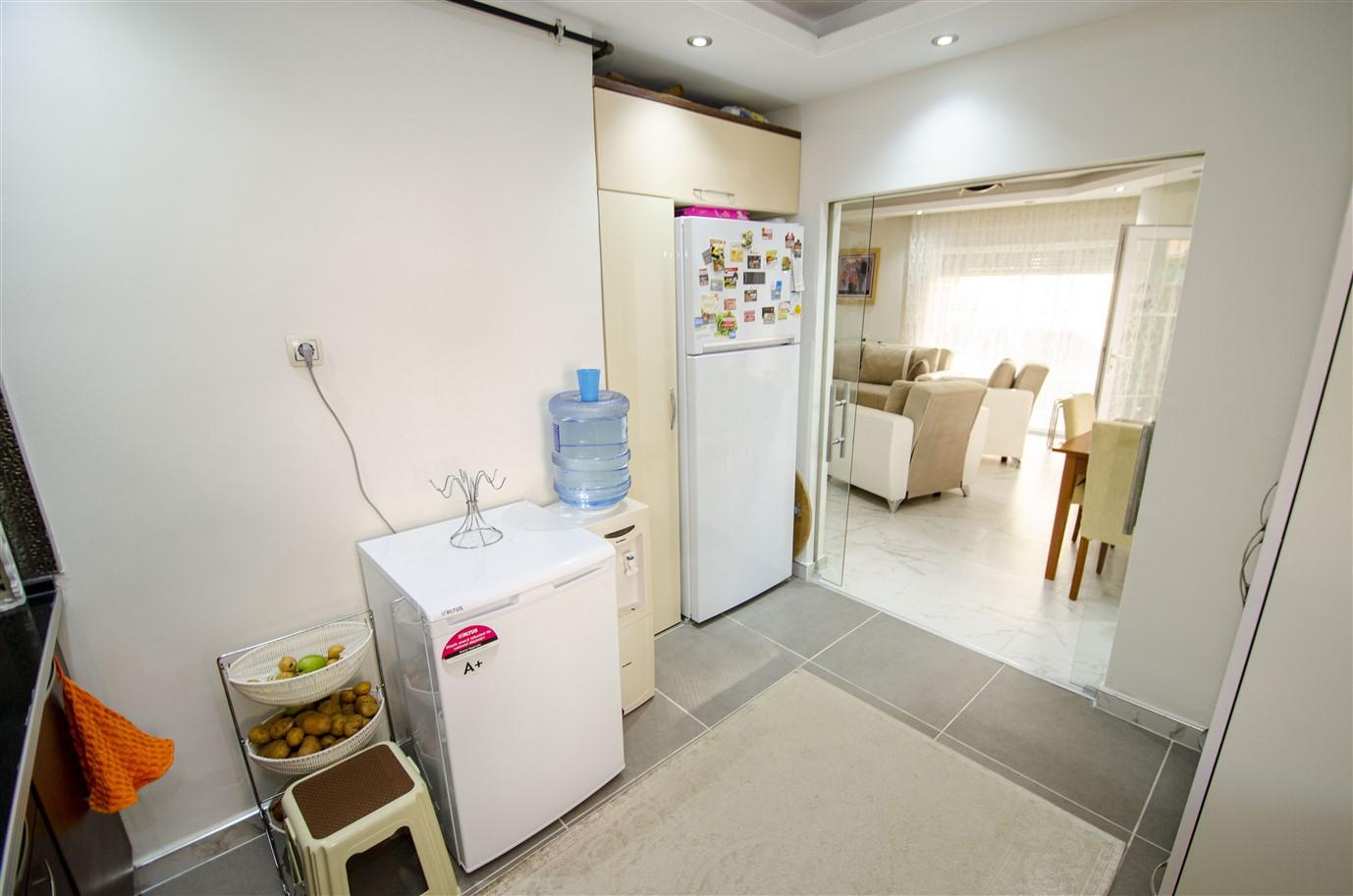 На продажу выставлена квартира В Коньяалты - Фото 11