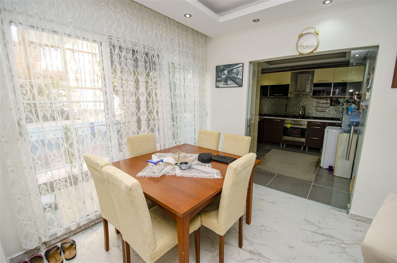 На продажу выставлена квартира В Коньяалты - Фото 12