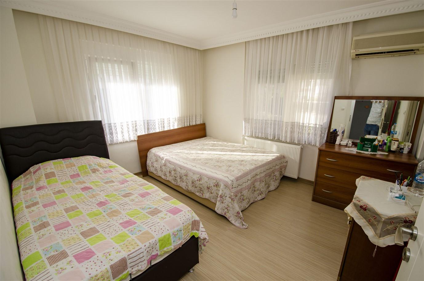 На продажу выставлена квартира В Коньяалты - Фото 17
