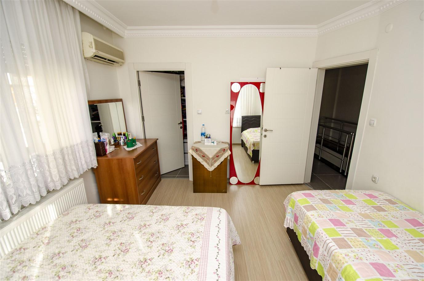 На продажу выставлена квартира В Коньяалты - Фото 20