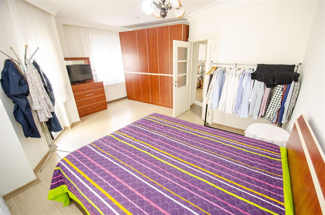 На продажу выставлена квартира В Коньяалты - Фото 23
