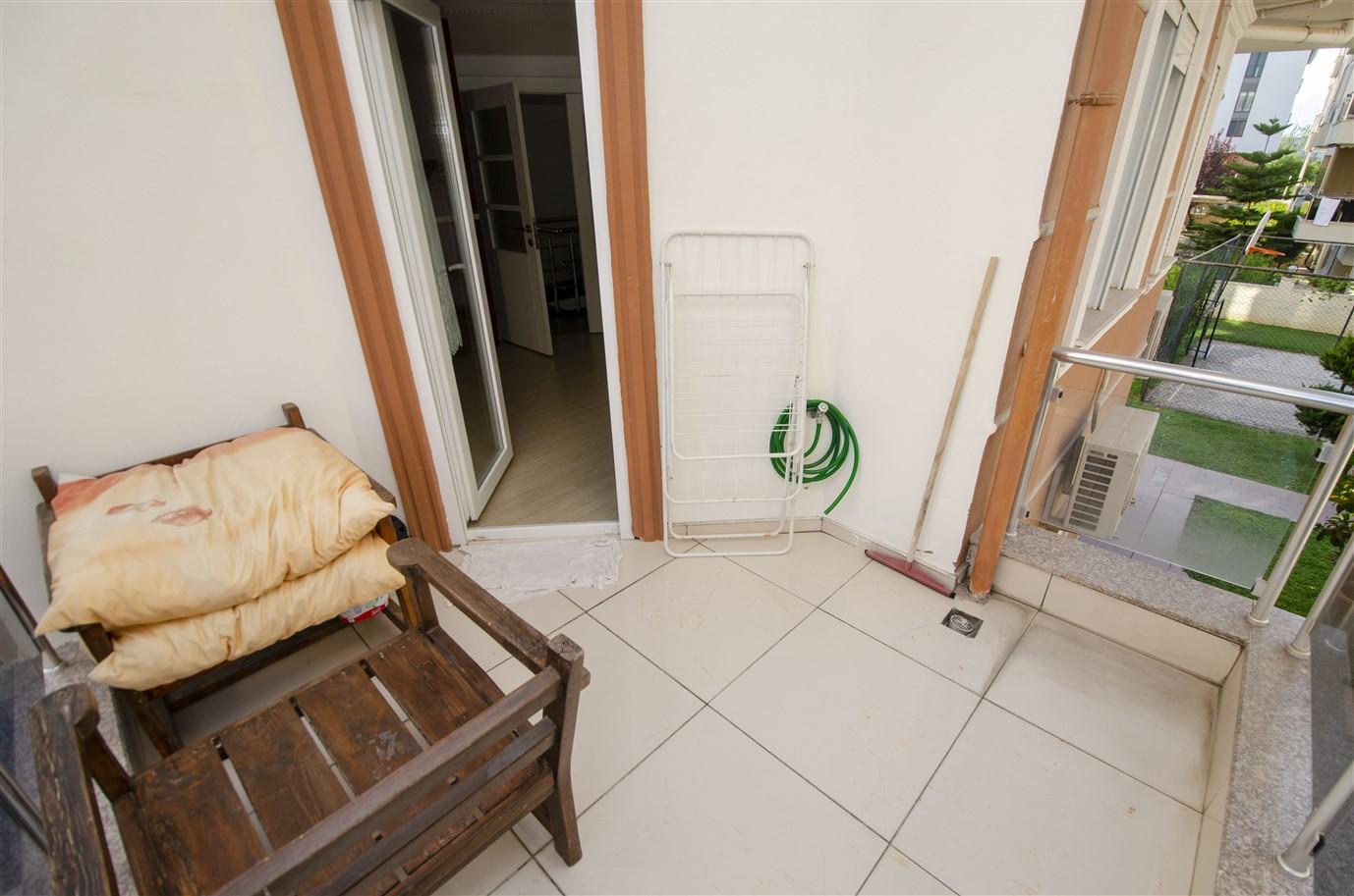На продажу выставлена квартира В Коньяалты - Фото 26