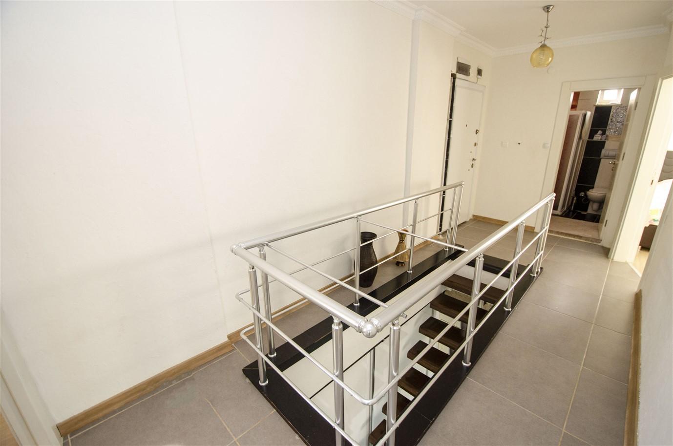 На продажу выставлена квартира В Коньяалты - Фото 27