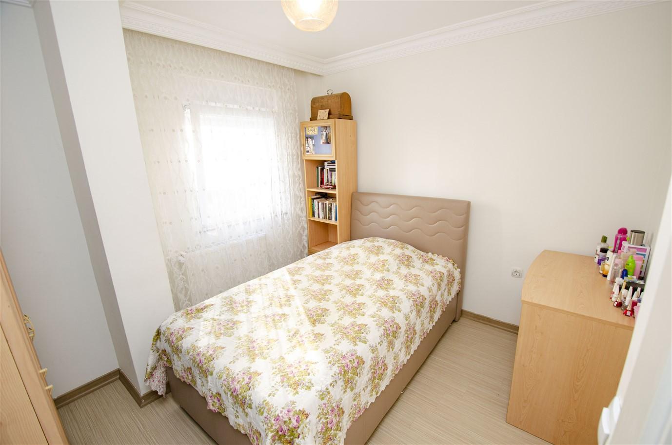 На продажу выставлена квартира В Коньяалты - Фото 28