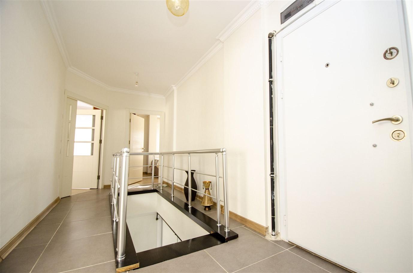 На продажу выставлена квартира В Коньяалты - Фото 29