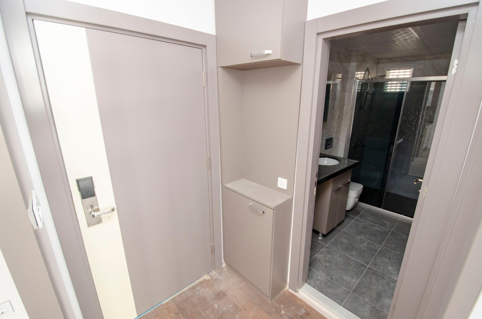 Новая квартира от собственника в Коньяалты - Фото 3