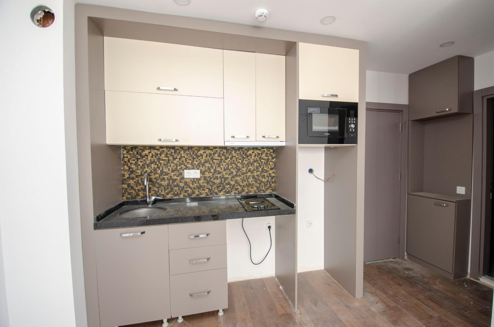 Новая квартира от собственника в Коньяалты - Фото 10
