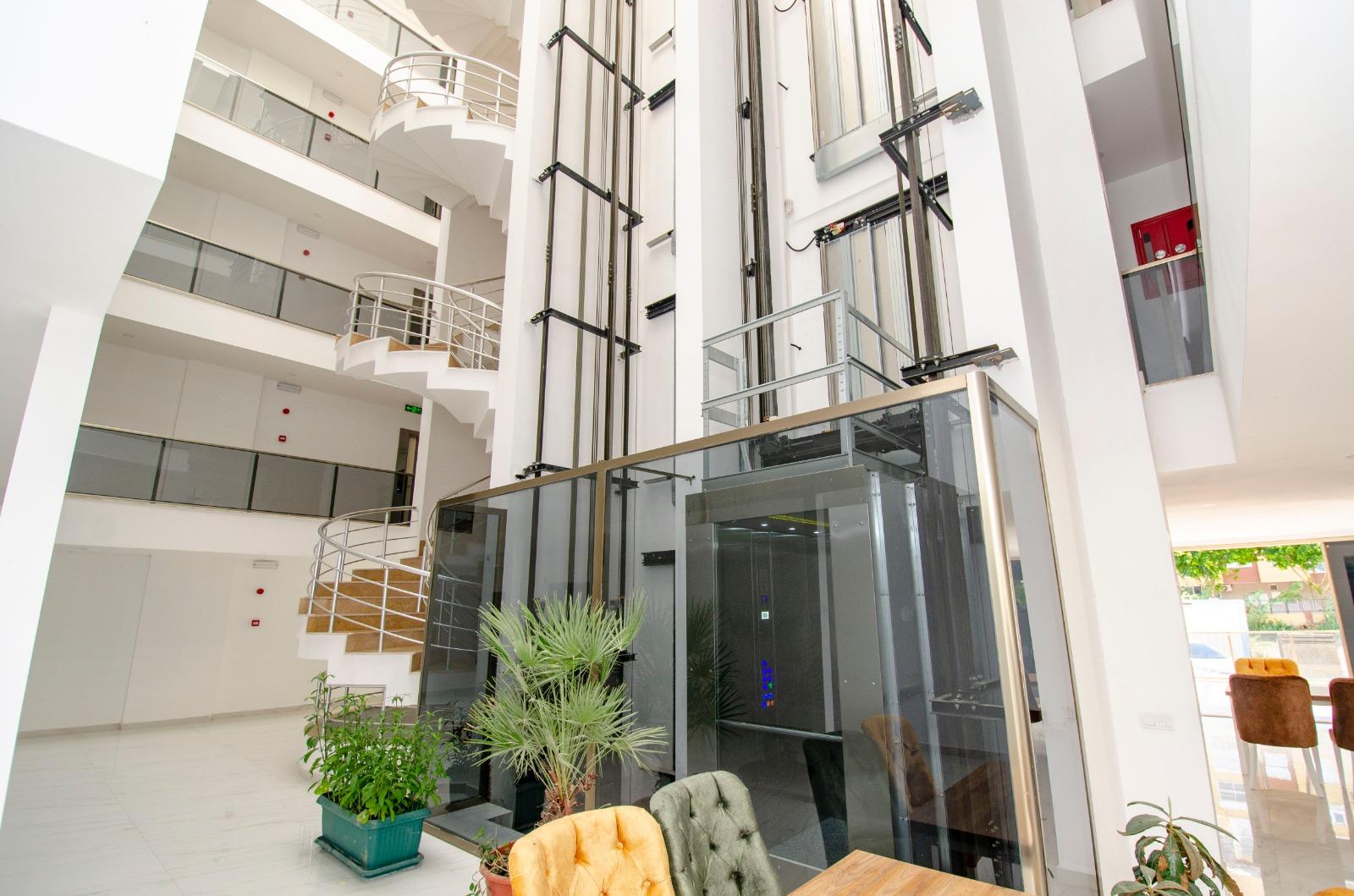 Новая квартира от собственника в Коньяалты - Фото 11