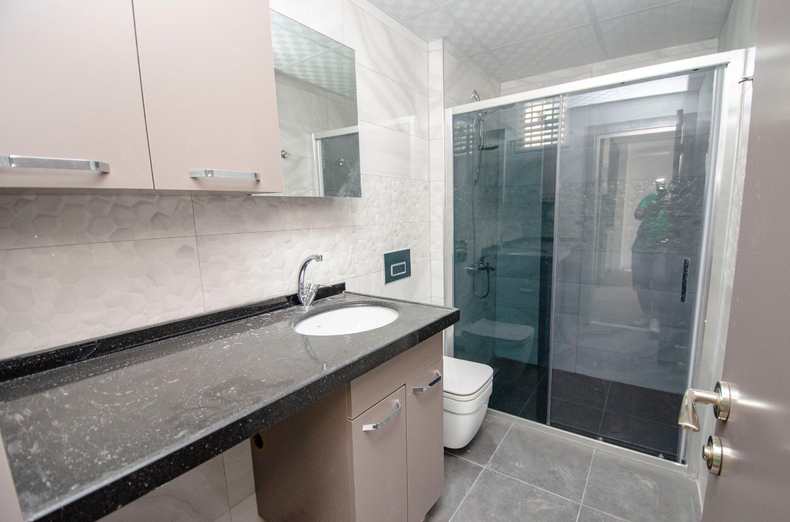 Новая квартира от собственника в Коньяалты - Фото 14