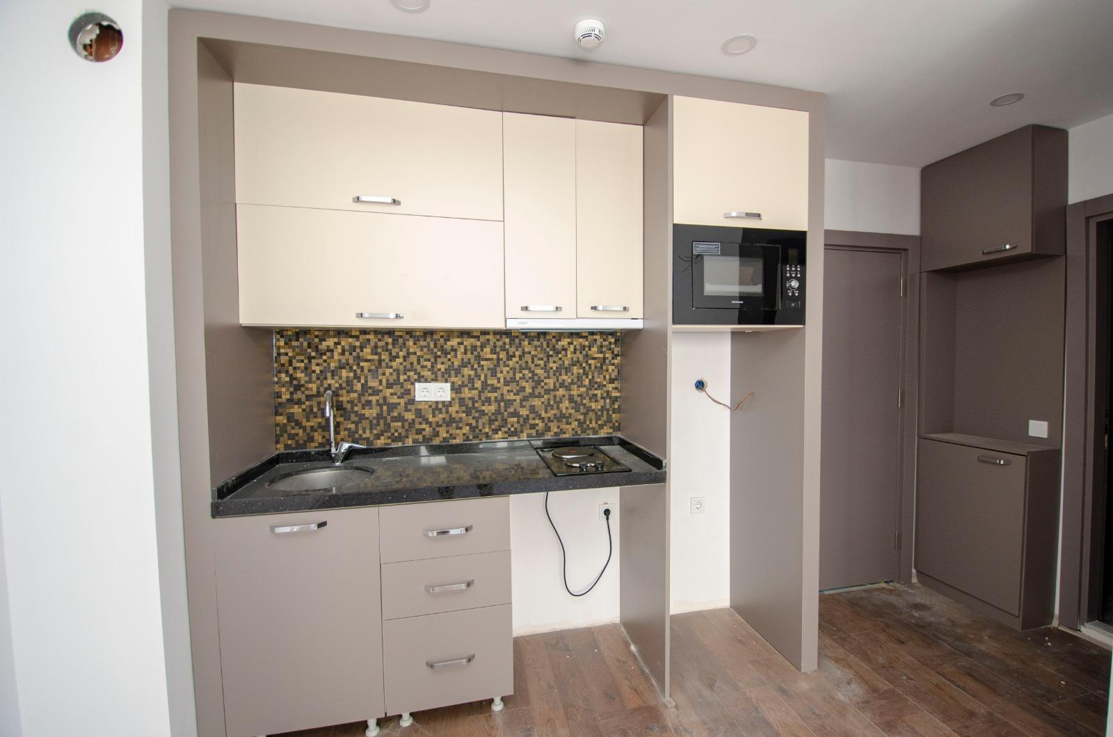 Новая квартира от собственника в Коньяалты - Фото 15