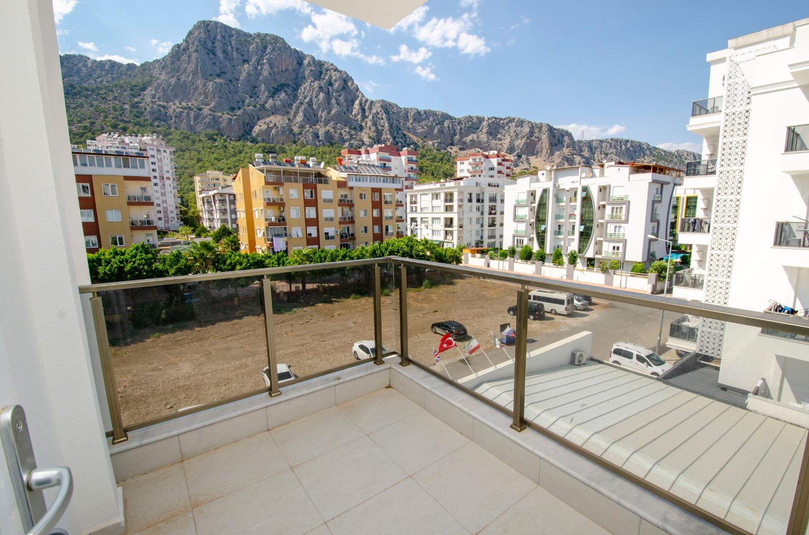 Новая квартира от собственника в Коньяалты - Фото 16