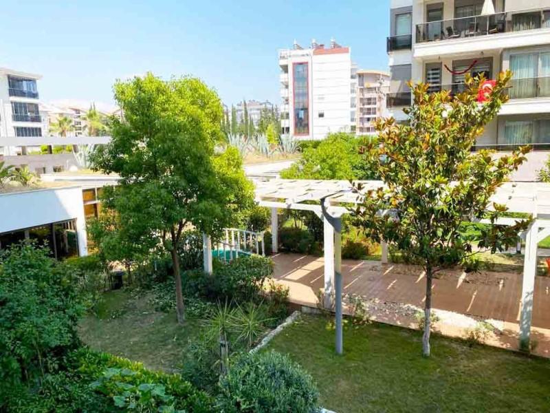 Шикарный дублекс 5+1 с выходом в сад в Унжалы - Фото 47