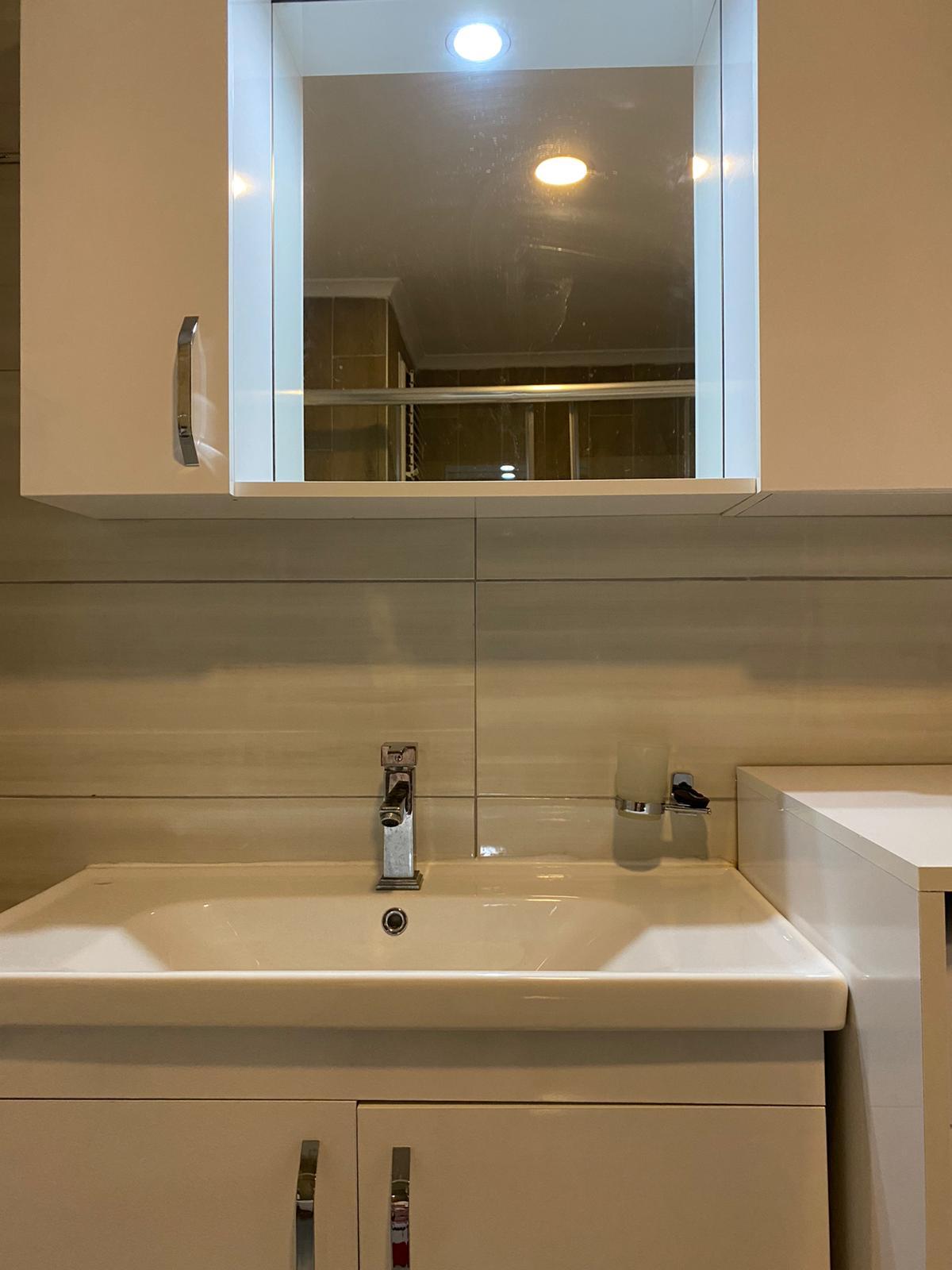 Меблированные апартаменты 1+1 в Махмутларе - Фото 9