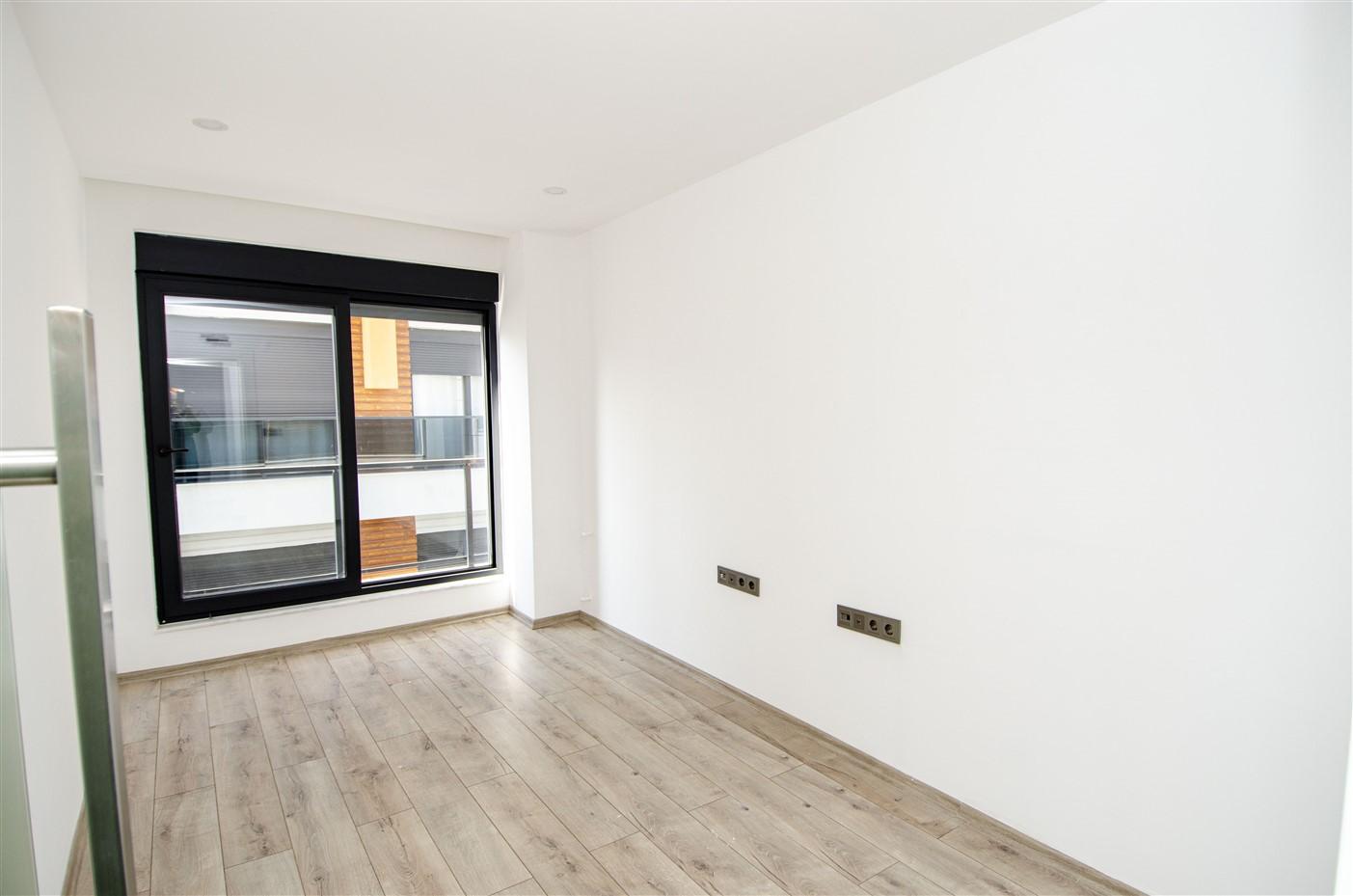 Новые апартаменты 2+1 в центре Анталии - Фото 3