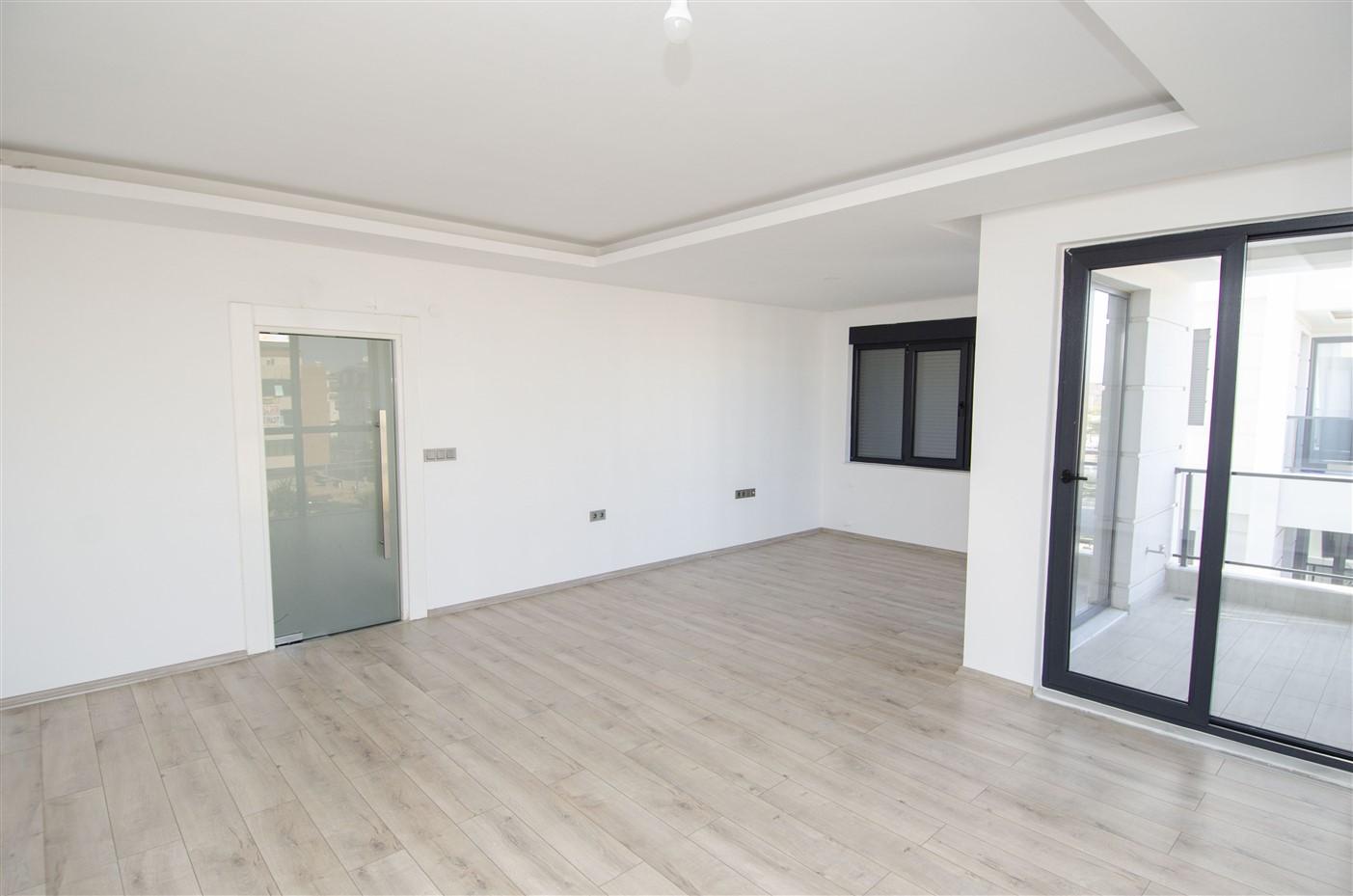 Новые апартаменты 2+1 в центре Анталии - Фото 4