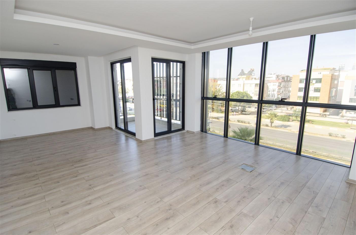 Новые апартаменты 2+1 в центре Анталии - Фото 5