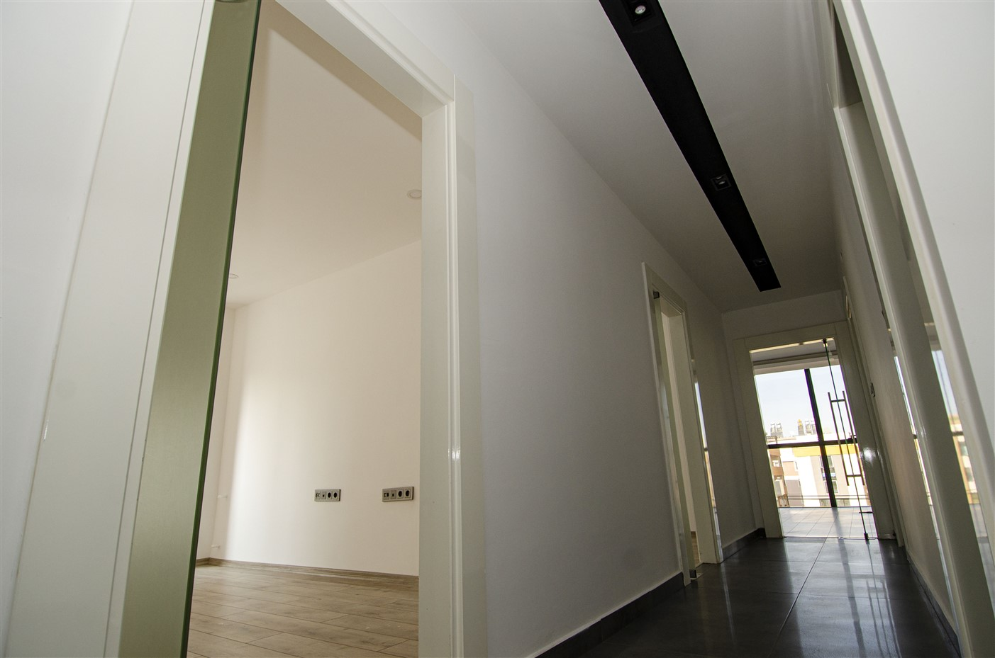 Новые апартаменты 2+1 в центре Анталии - Фото 10