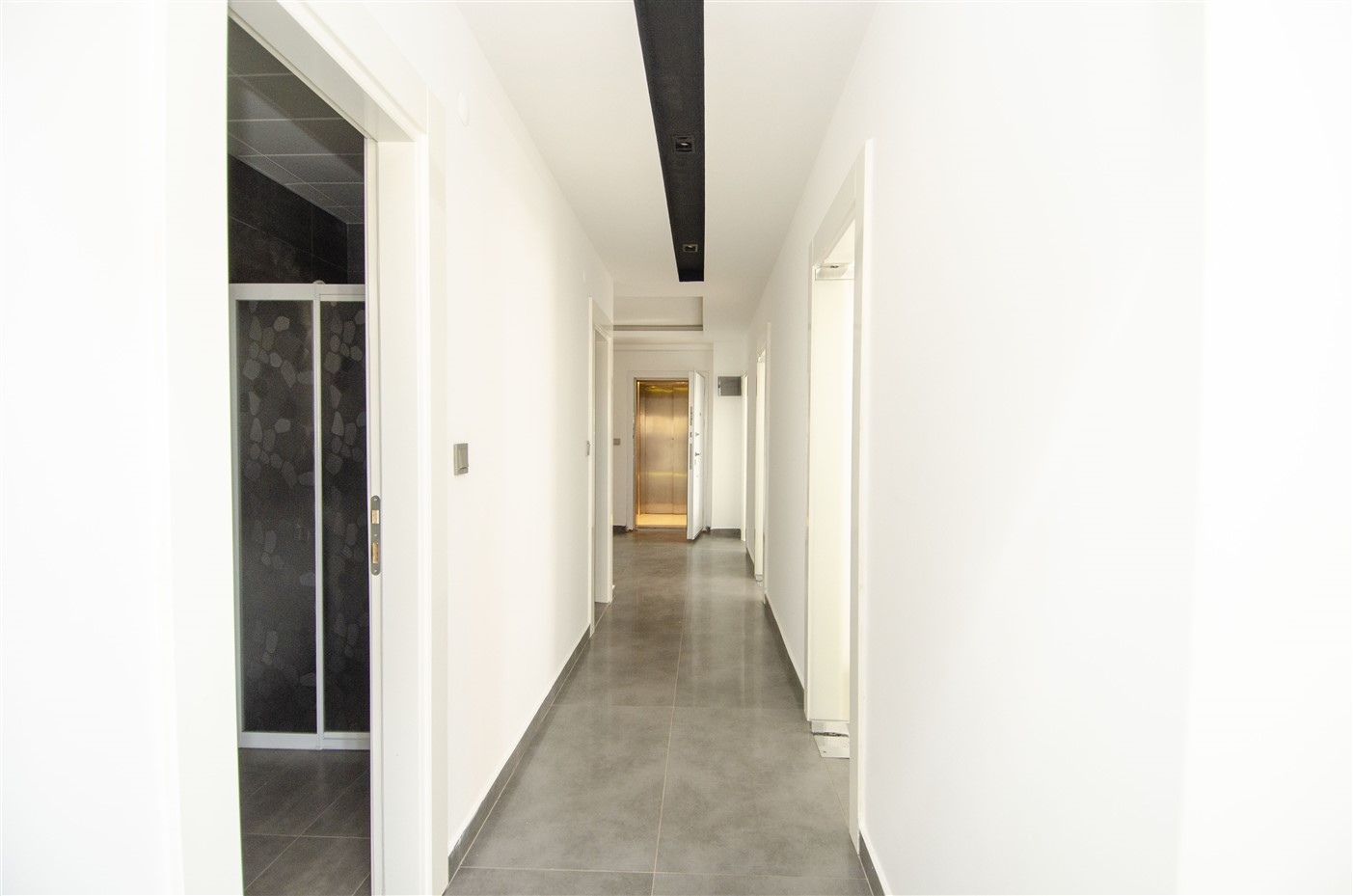 Новые апартаменты 2+1 в центре Анталии - Фото 12