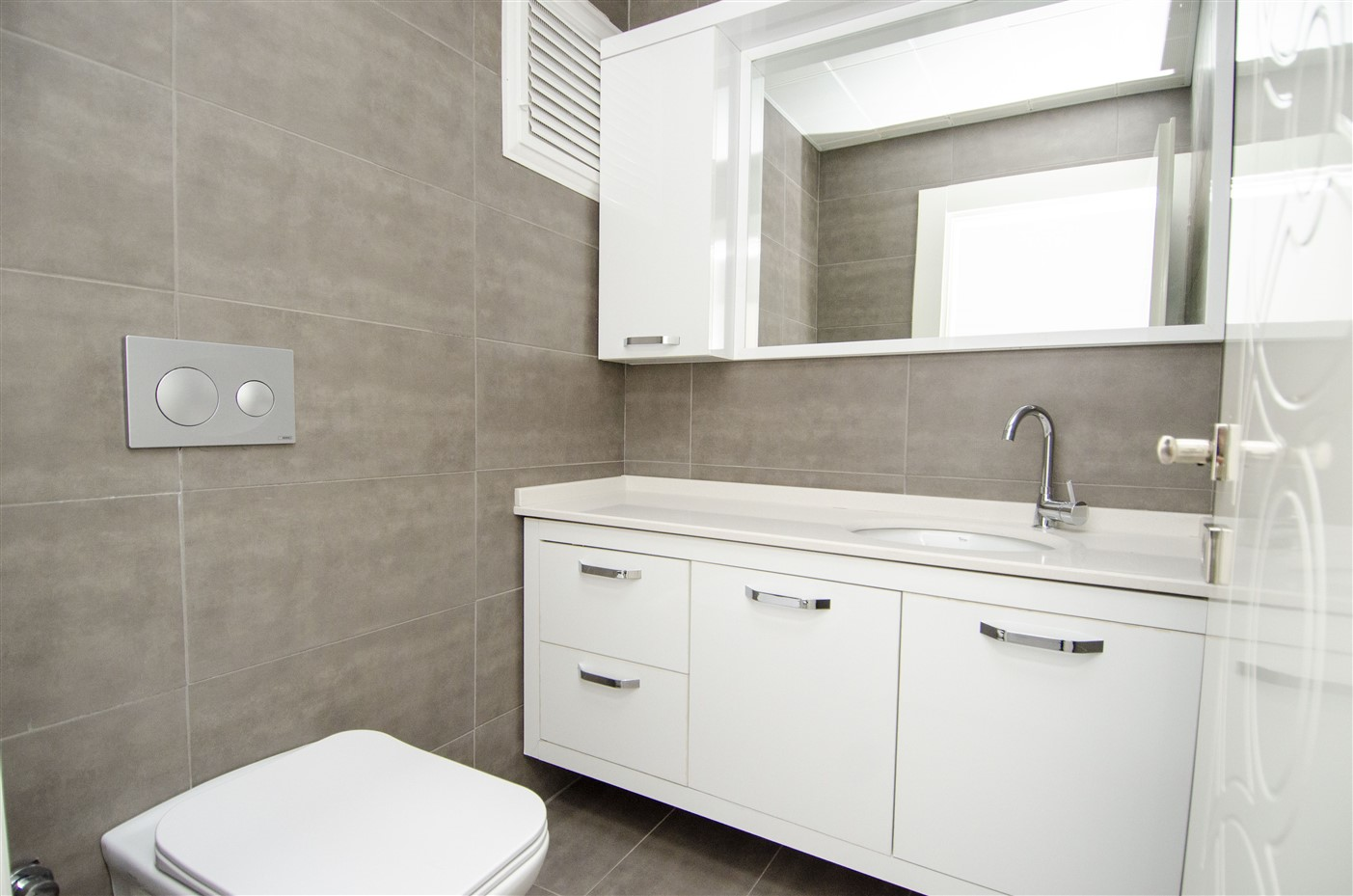 Новые апартаменты 2+1 в центре Анталии - Фото 13