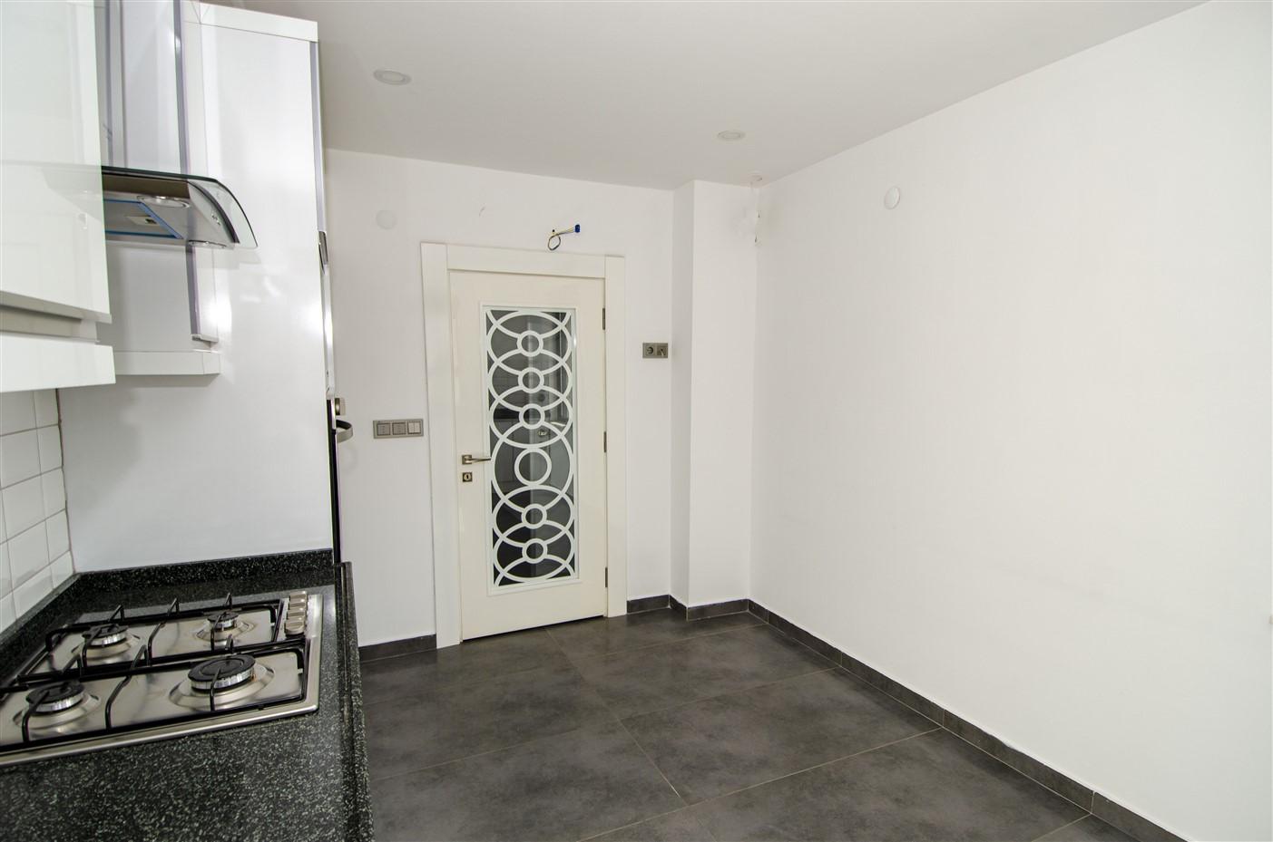 Новые апартаменты 2+1 в центре Анталии - Фото 14