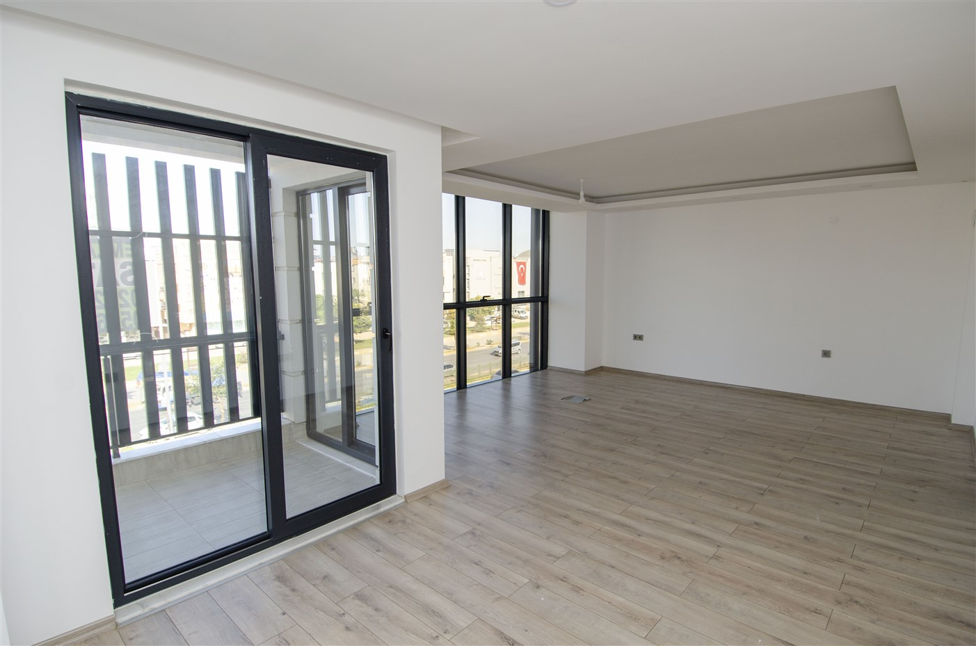 Новые апартаменты 2+1 в центре Анталии - Фото 17
