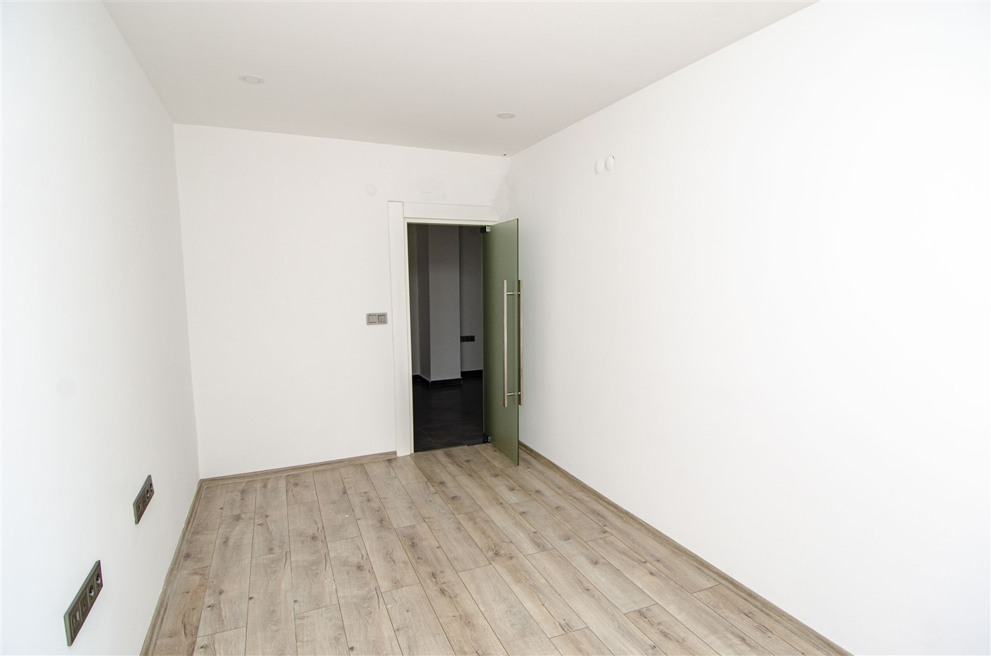 Новые апартаменты 2+1 в центре Анталии - Фото 21