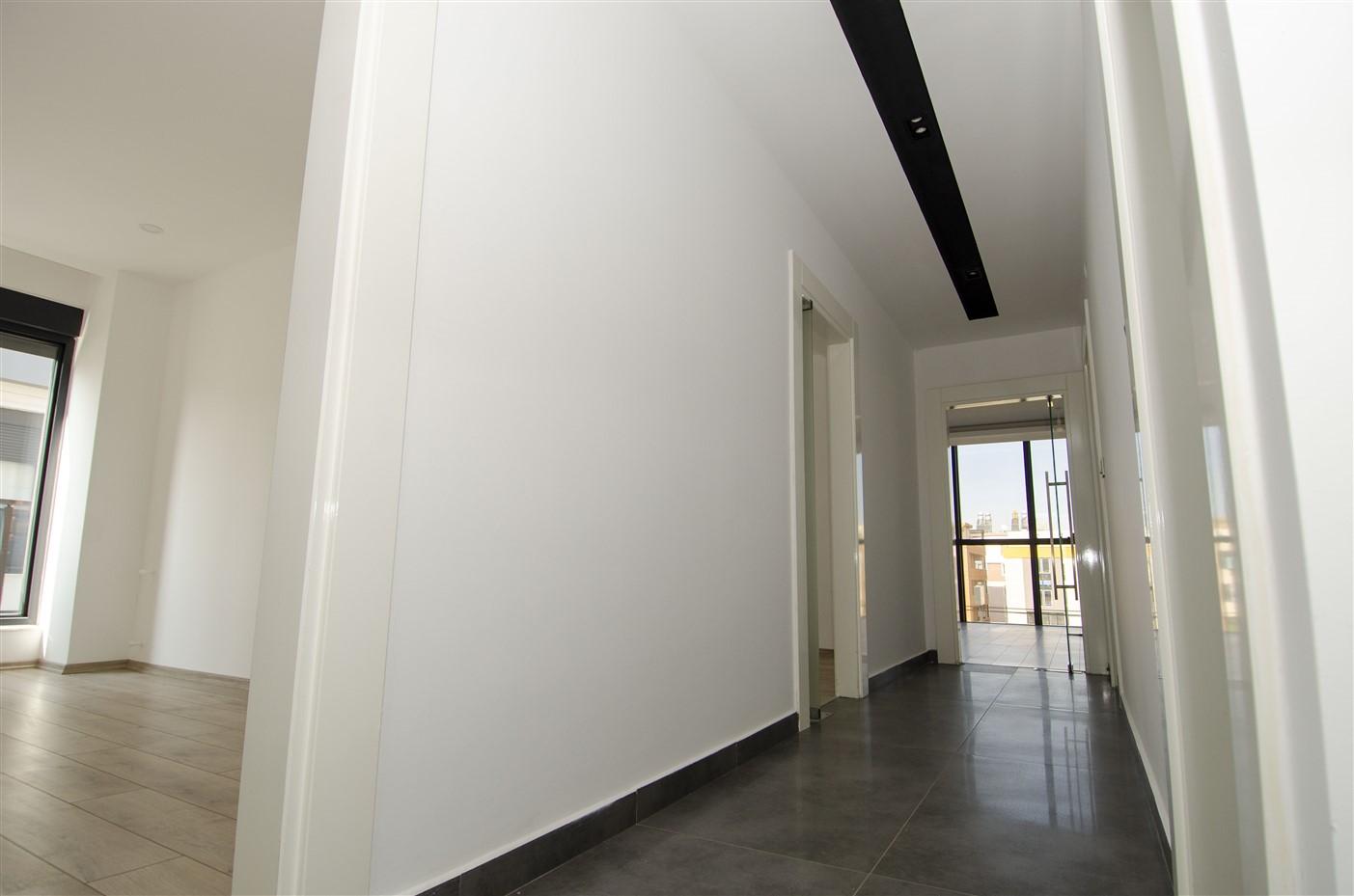 Новые апартаменты 2+1 в центре Анталии - Фото 23