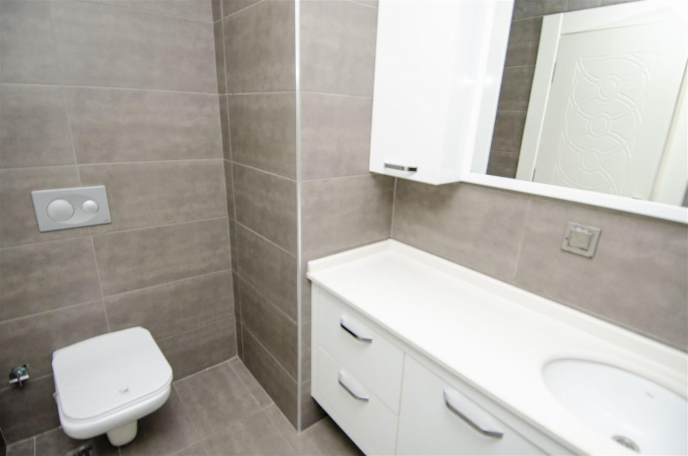 Новые апартаменты 2+1 в центре Анталии - Фото 26