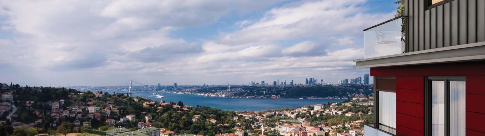 Новый проект в азиатской части Стамбула - Фото 3