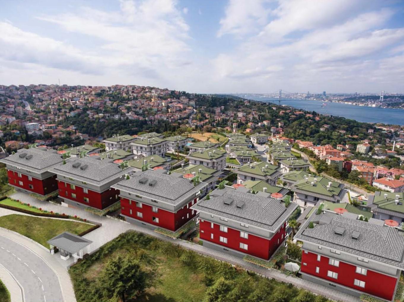 Новый проект в азиатской части Стамбула - Фото 4