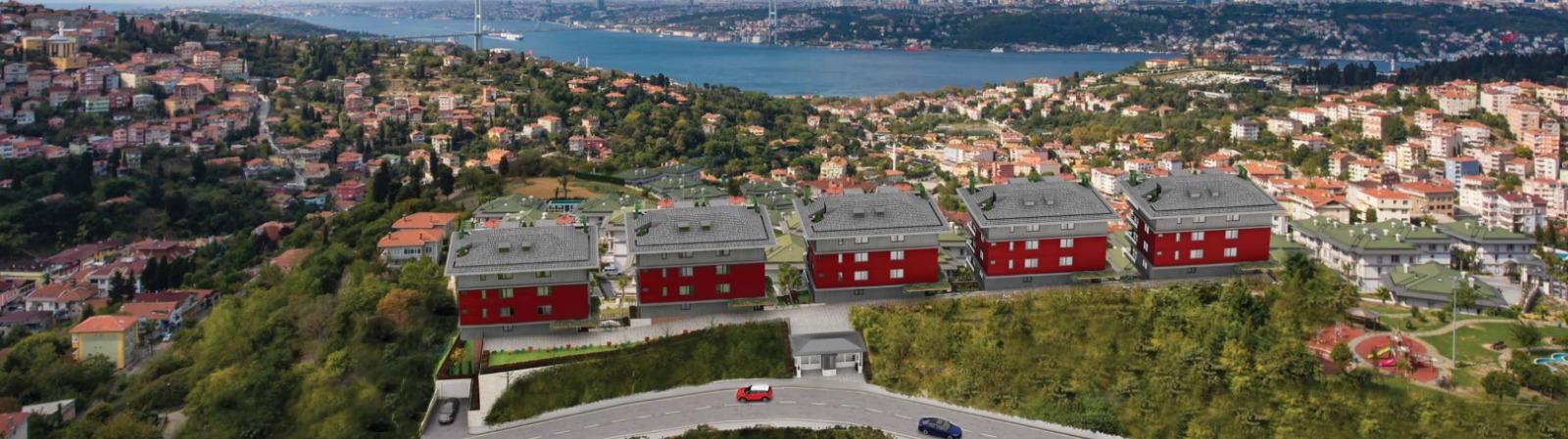 Новый проект в азиатской части Стамбула - Фото 5