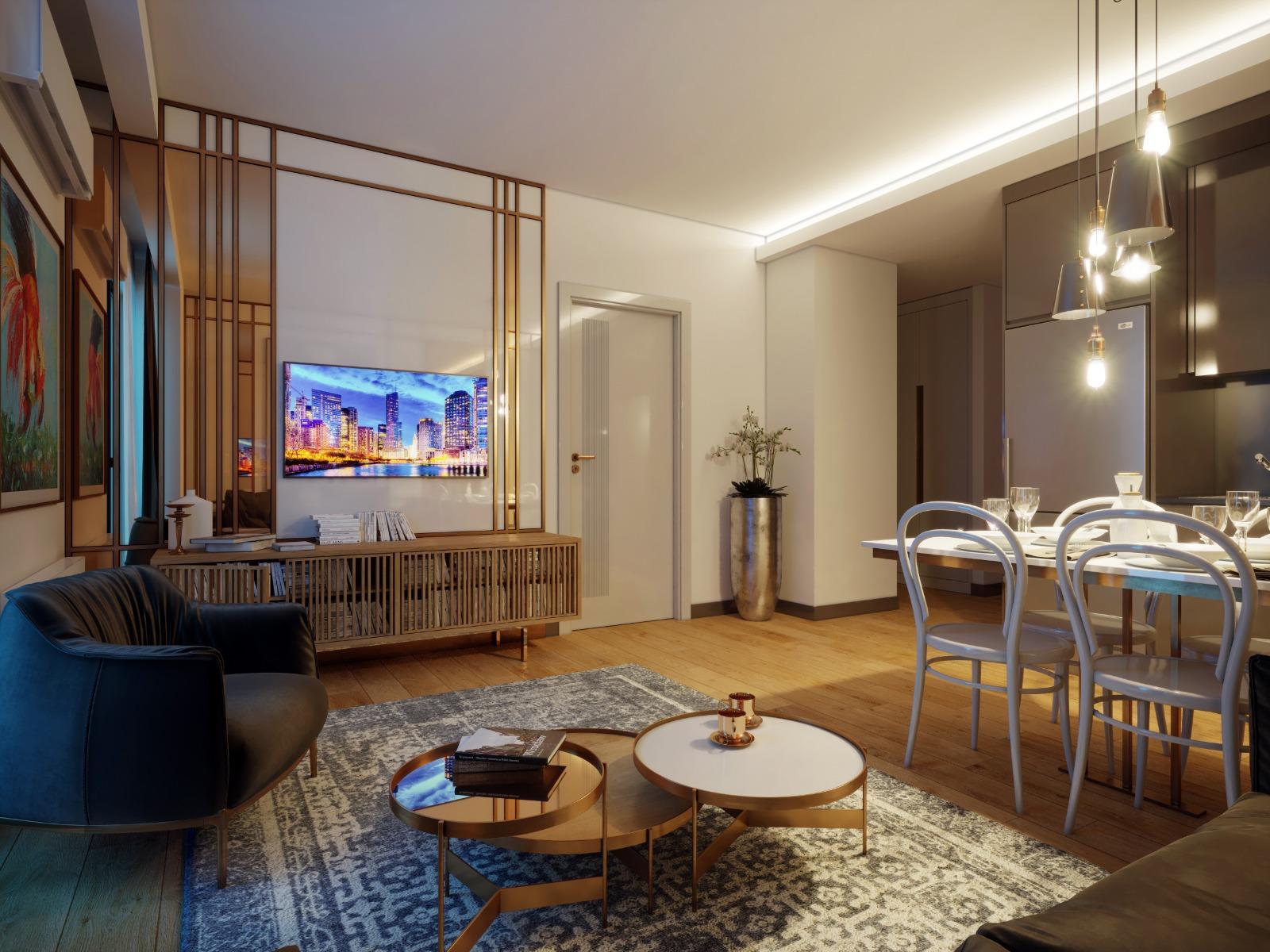 Апартаменты в строящемся комплексе - Фото 4