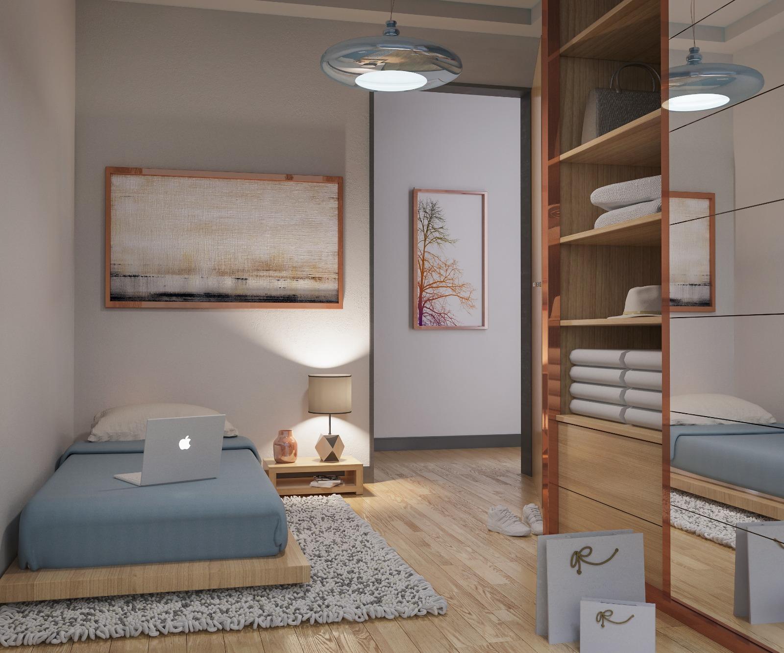 Апартаменты в строящемся комплексе - Фото 5