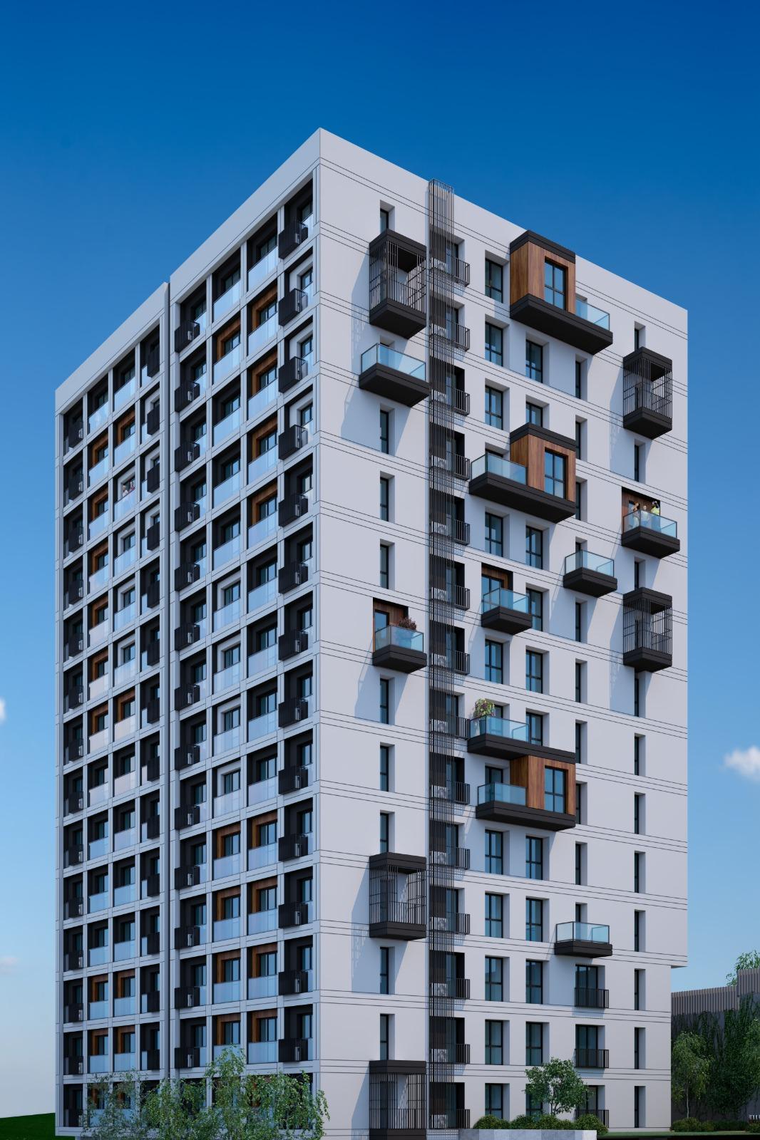 Апартаменты в строящемся комплексе - Фото 8
