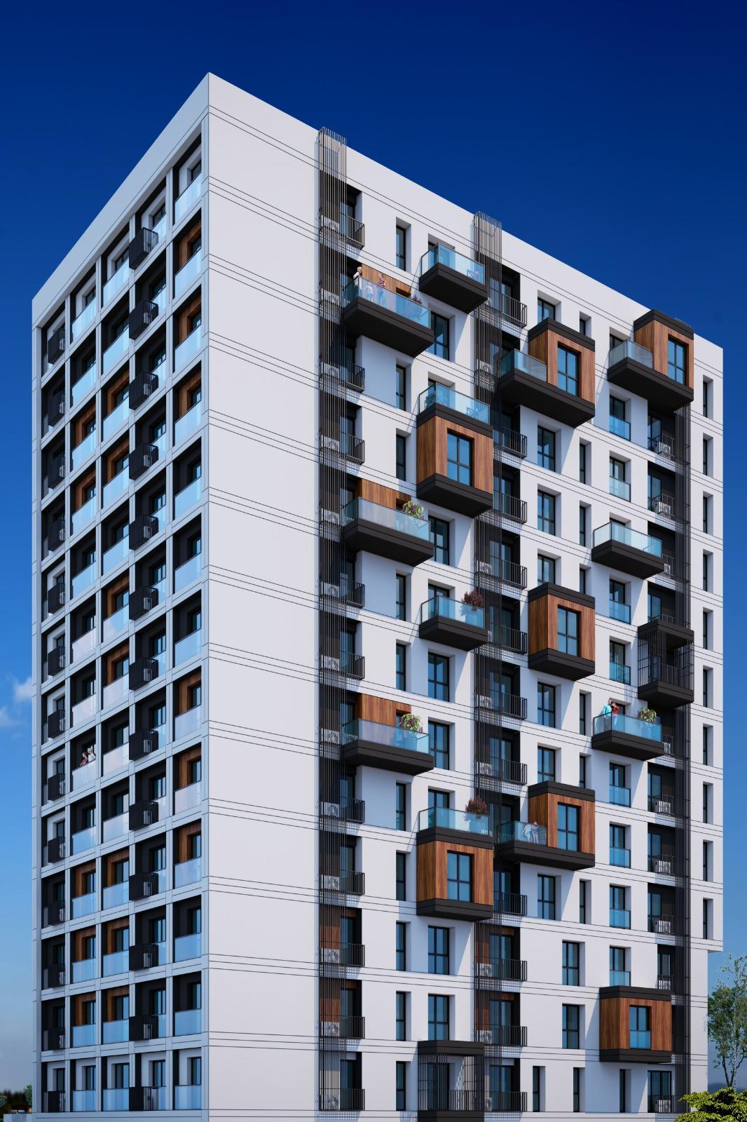 Апартаменты в строящемся комплексе - Фото 13