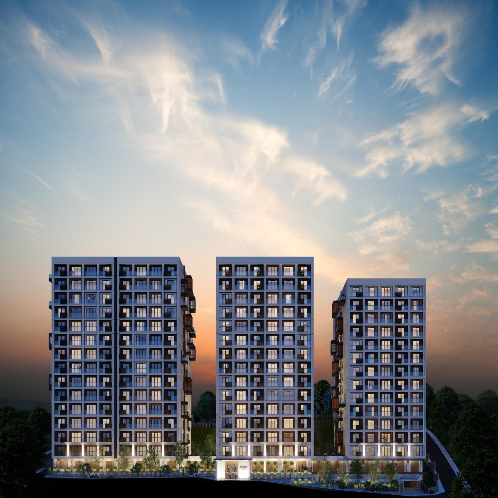 Апартаменты в строящемся комплексе - Фото 36