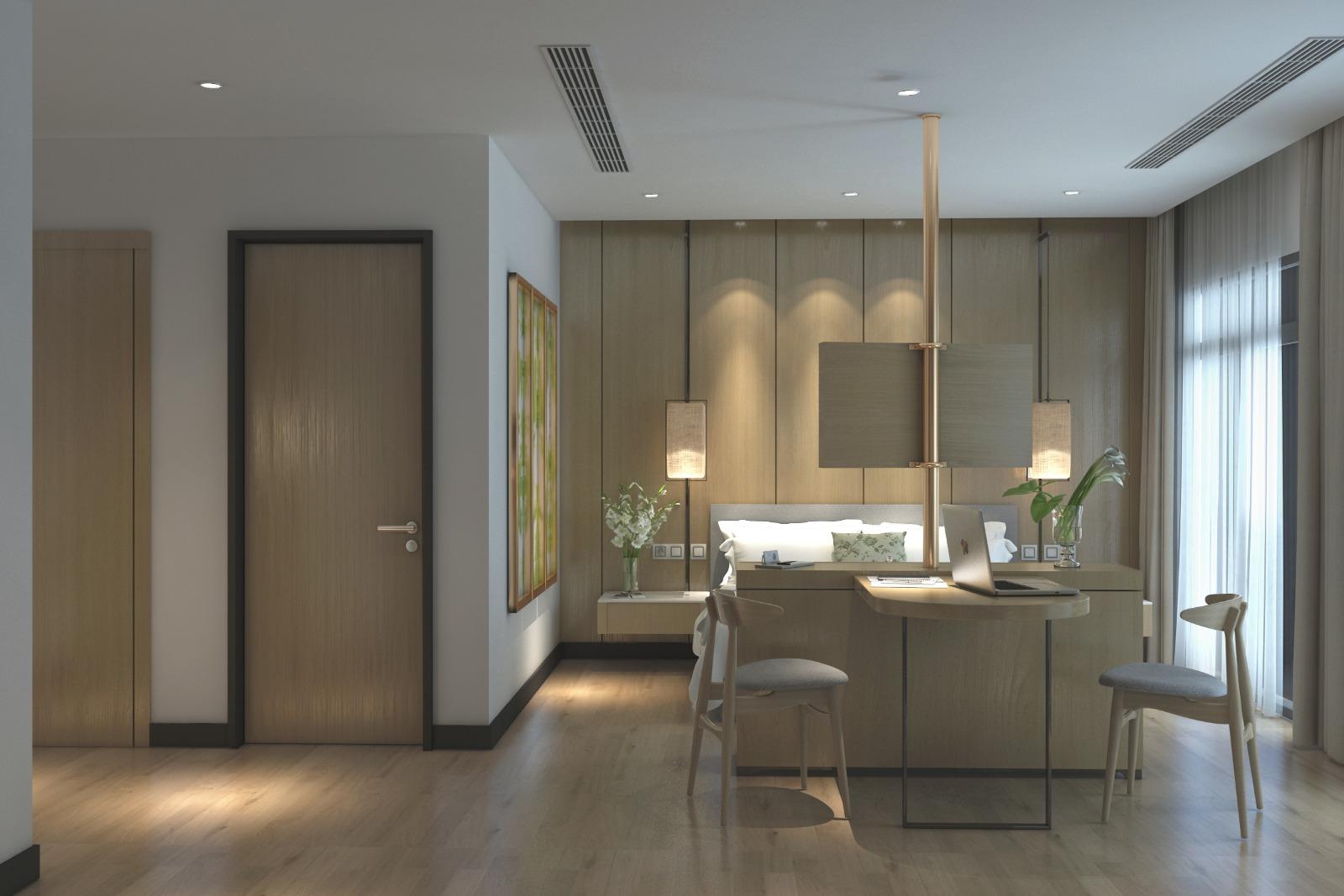Апартаменты в строящемся комплексе - Фото 22