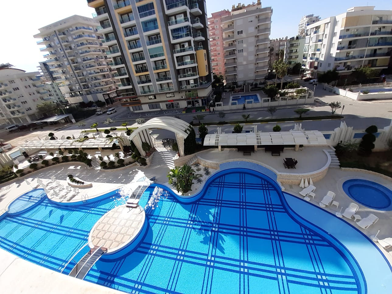 Апартаменты 2+1 с отельной инфраструктурой - Фото 6
