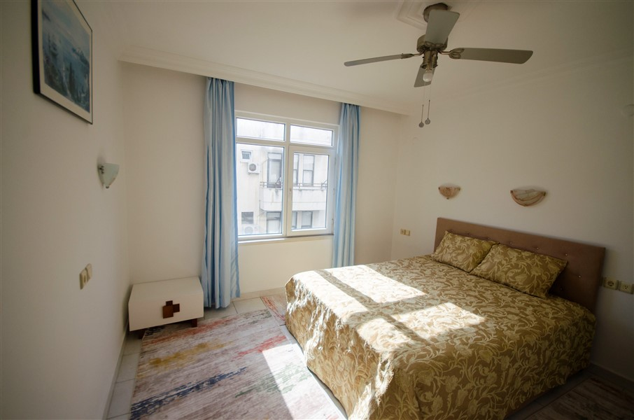 Апартаменты 1+1 в центре города Аланьи - Фото 3