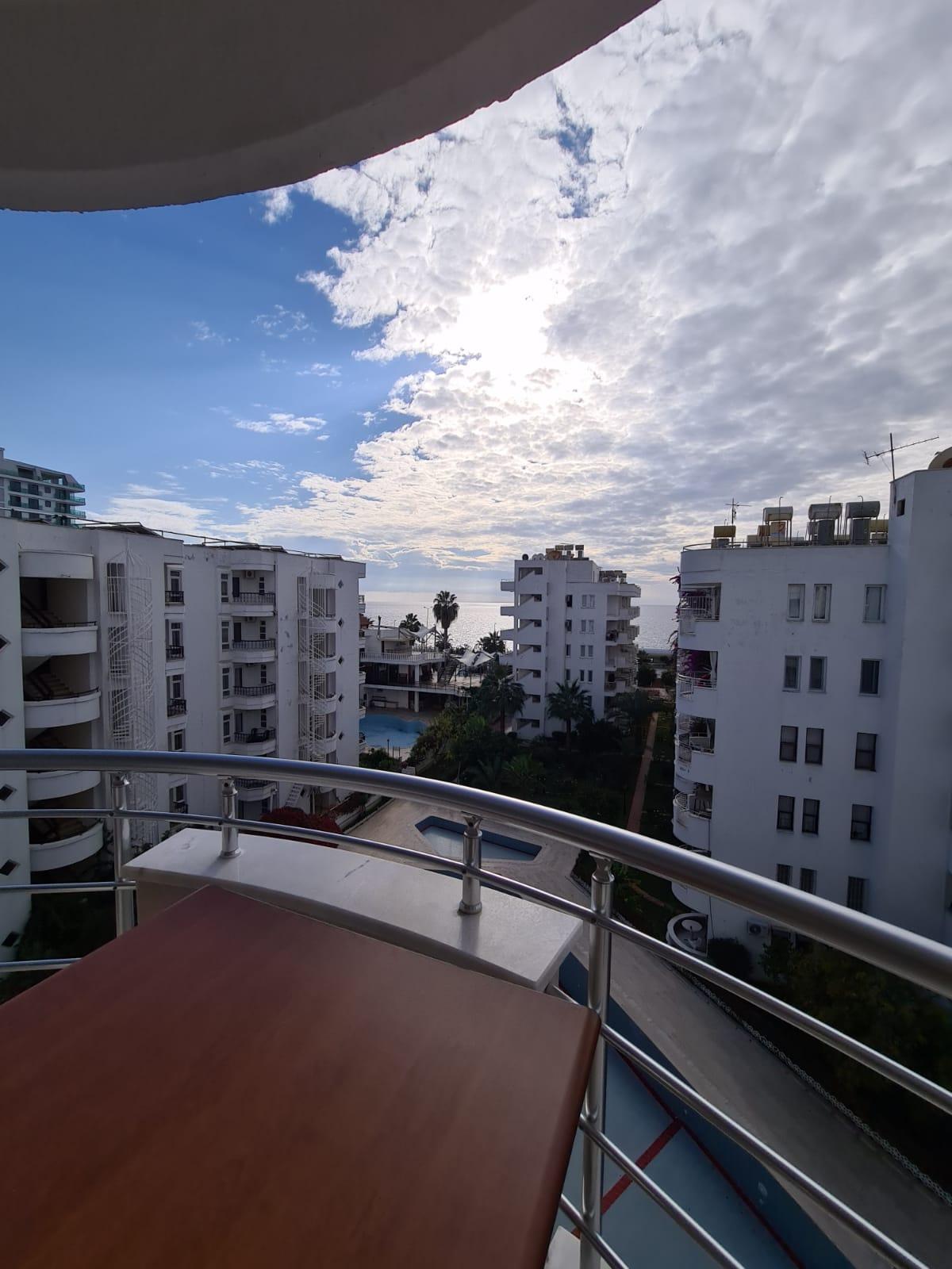 Меблированная квартира 2+1 у моря в Махмутларе - Фото 6