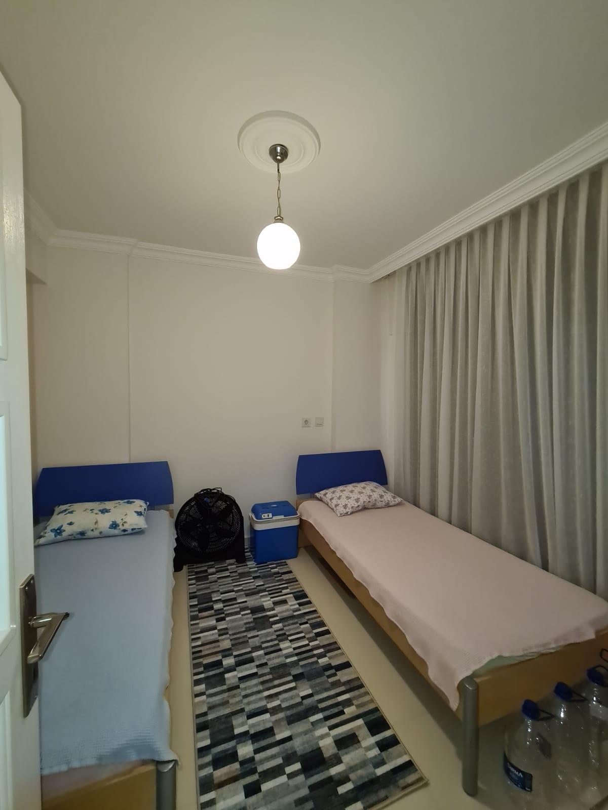 Меблированная квартира 2+1 у моря в Махмутларе - Фото 16